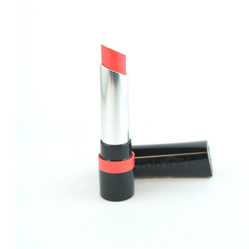 Ruj Rimmel The Only 1 Lipstick - Cheeky Coral