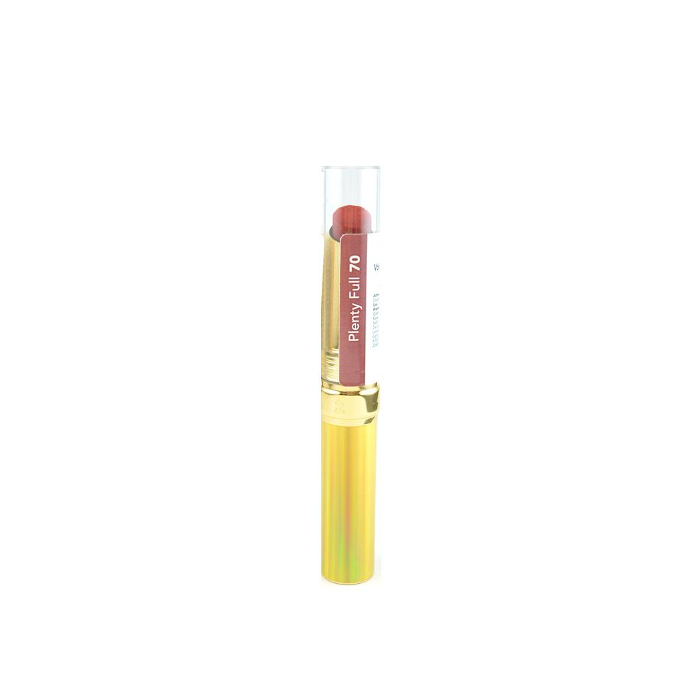 Ruj SALLY HANSEN VOLUMIZING LIP SHIELD - Plenty Full