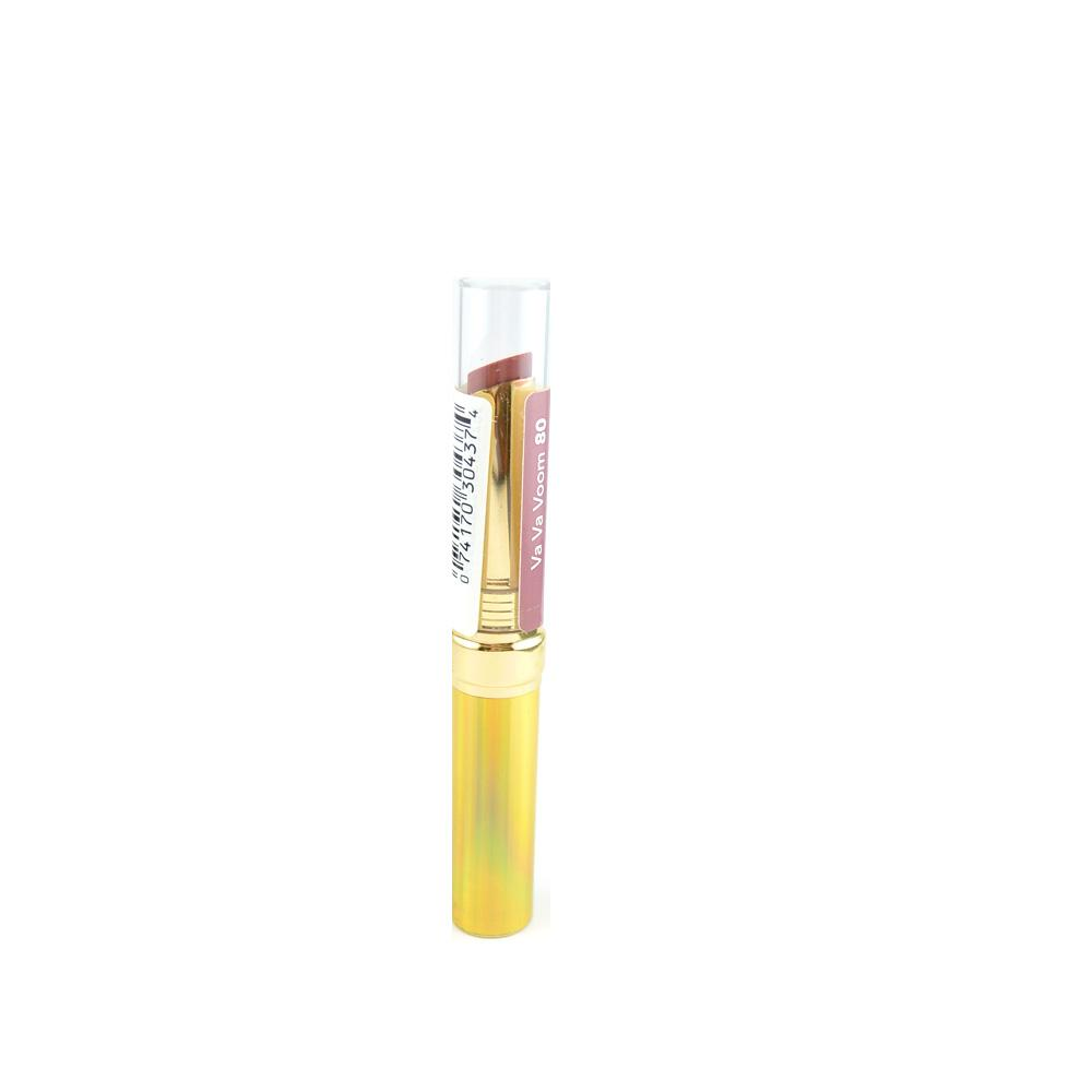 Ruj SALLY HANSEN VOLUMIZING LIP SHIELD - Va Va Voom
