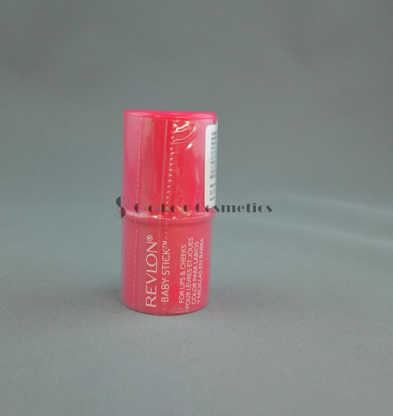 Ruj tint REvlon Baby Stick - Pink Passion
