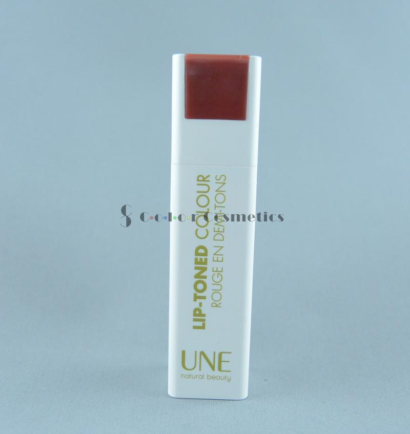 Ruj UNE Lip-Toned Colour Rouge en demi-tons - L09