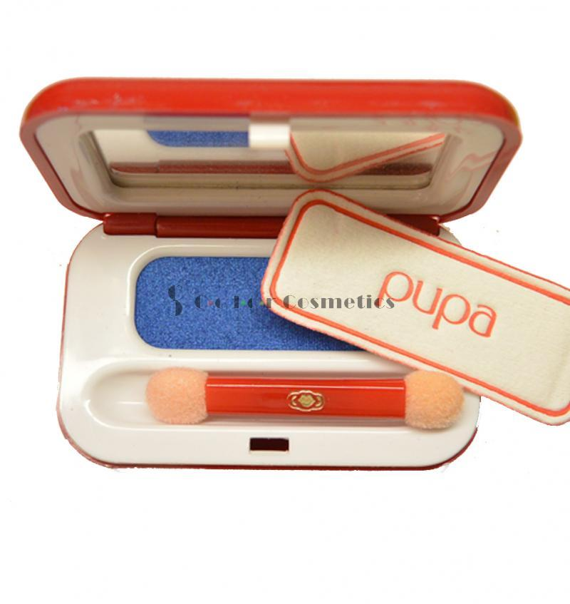 Trusa fard Pupa The Eye Shadow - 17